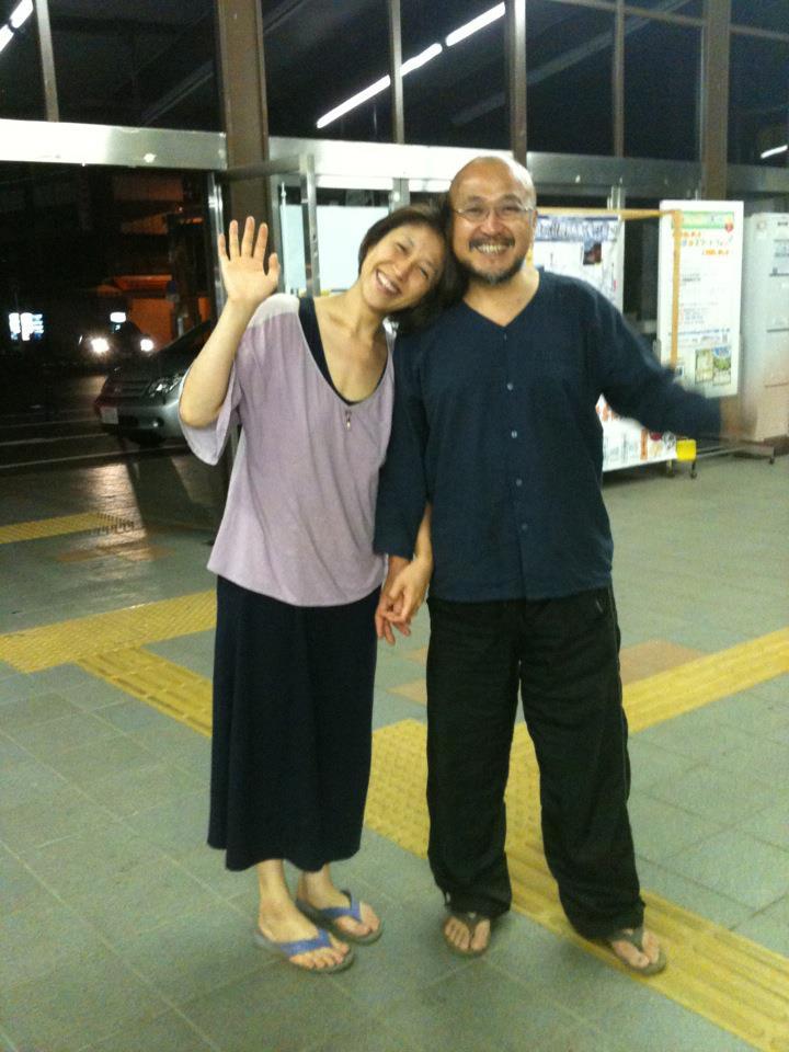 Haru&Kazu