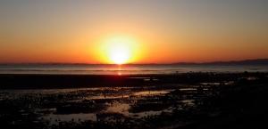 オートキャンプ 大分 糸ケ浜 海浜公園