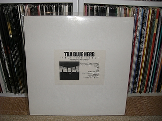 THA BLUE HERB 「SELL OUR SOUL ...