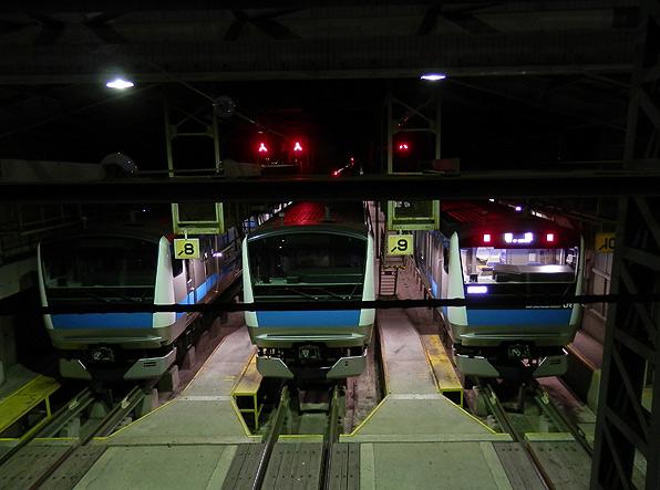京浜東北ターミナル