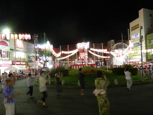 納涼祭01