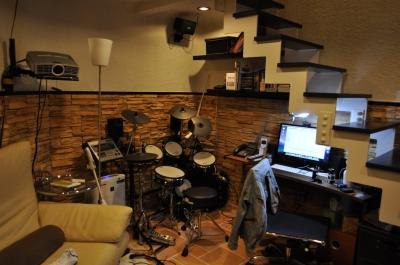 V-Drum