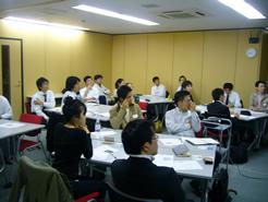 ビジネスモデル分析・構築セミナー