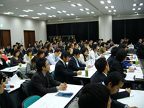 超人気コンサルタント養成講座 2009年3月26日