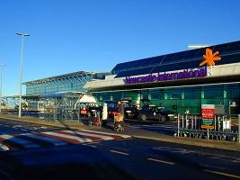 Newcastle空港