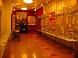 レーニン博物館
