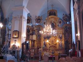 聖ミカエル修道院