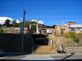 千光寺周辺