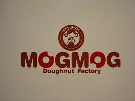 MOGMOGドーナツ