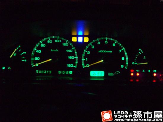 S13シルビア(ニッサン) I様 装着写真