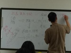 岡部先生MI塾仙台