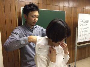 岡部賢二MI塾仙台