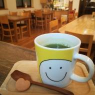 スギナとヨモギ茶