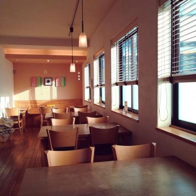 ソーベーズカフェ