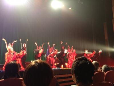 杉田劇場フィナーレ