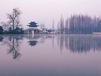 seiki西湖