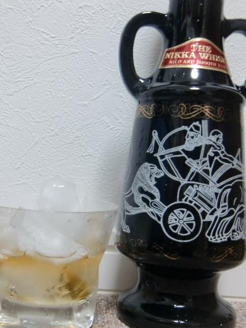 星座ボトル
