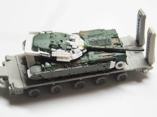 74式戦車改