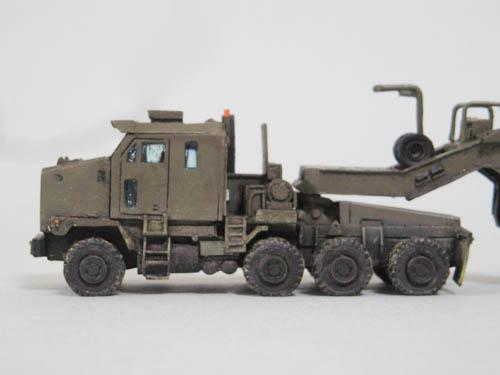 M1070 HET オシュコシュ