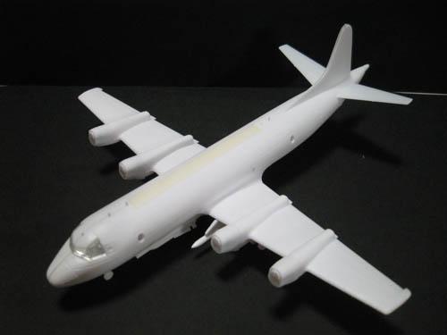 1/144 P-3c オライオン