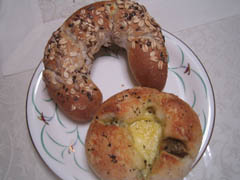 たねのパン&カレーフランス