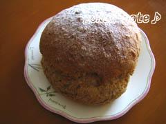 ゾマーさんのパン