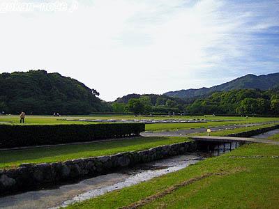 太宰府政庁跡-1
