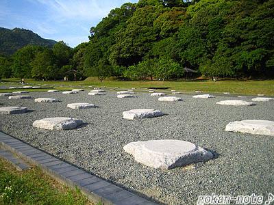 太宰府政庁跡-2