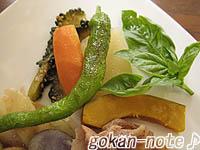 メイン-野菜