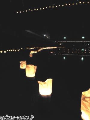 河川敷-橋の下