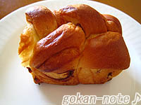 シナモン入りのパン.jpg