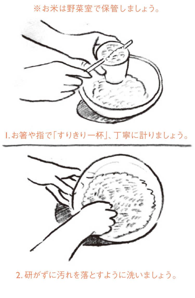 howtogohan-genmai-2.jpg