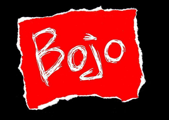 Bojoロゴ
