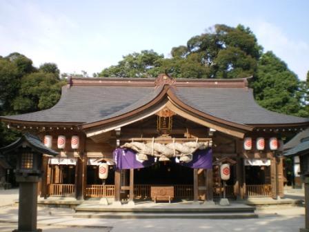 八重垣神社1