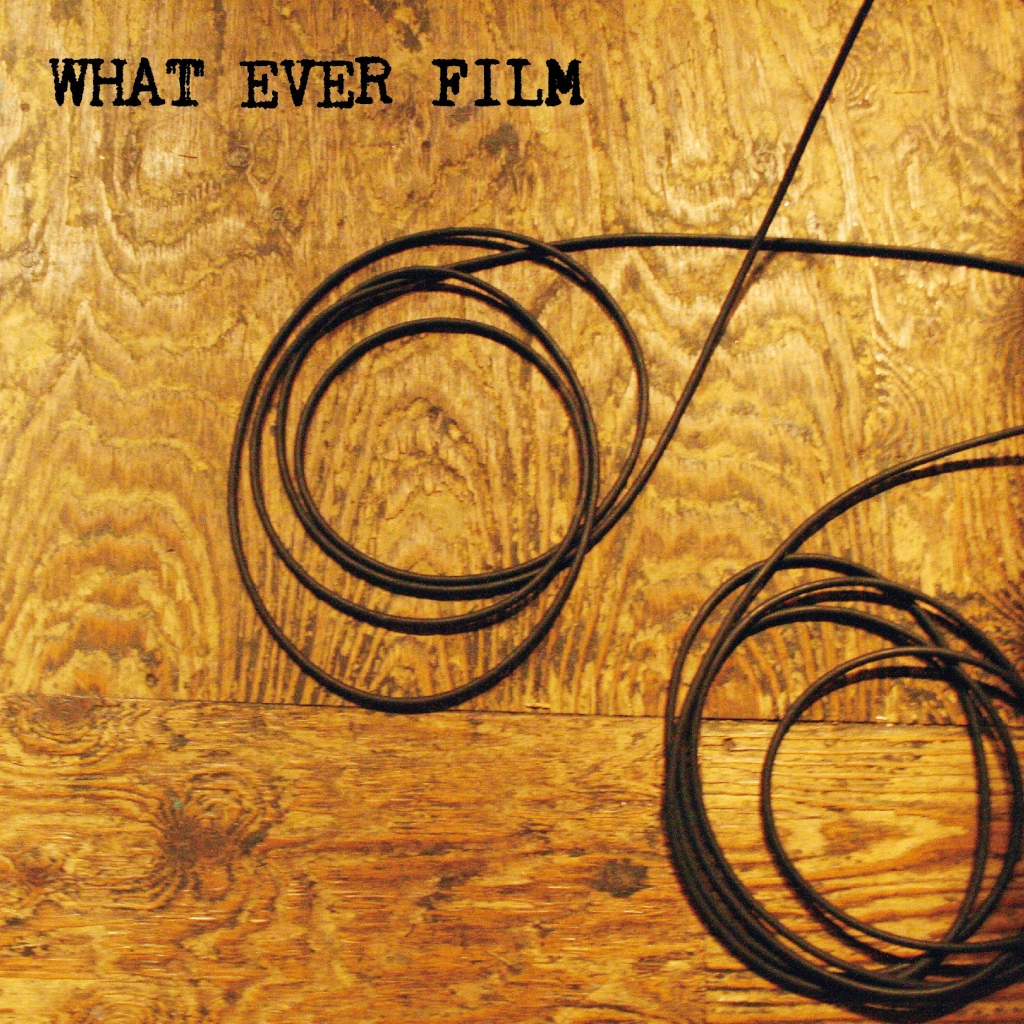 「what ever film」の画像検索結果
