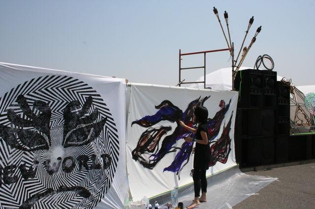 渚音楽祭2009