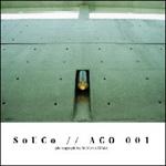 SoUCo / ACO 001