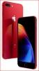 iPhone8 赤色