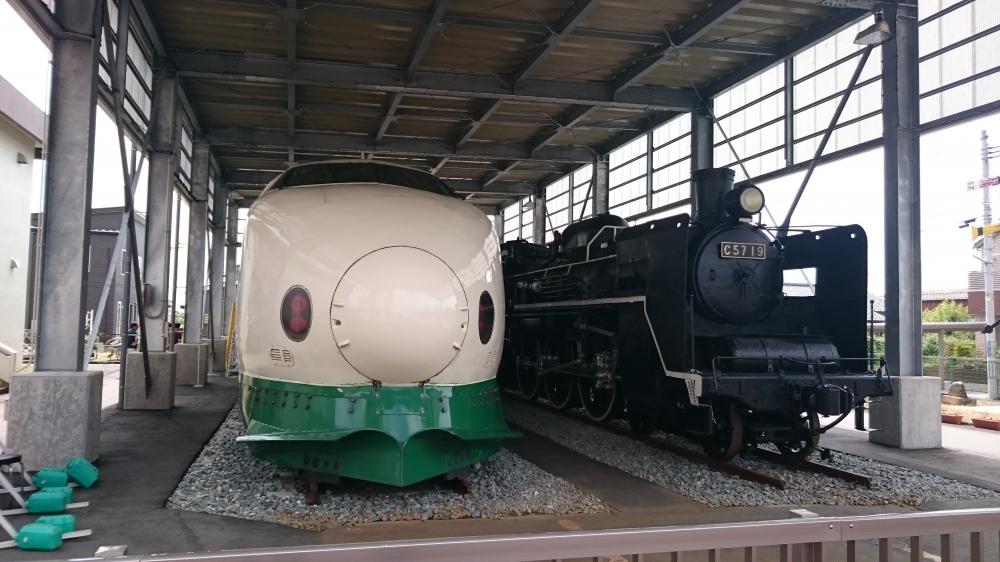 上越新幹線・CS57