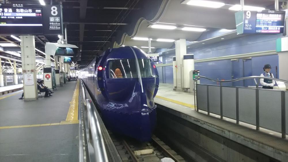 南海電鉄 ラピート 大阪府_R.JPG