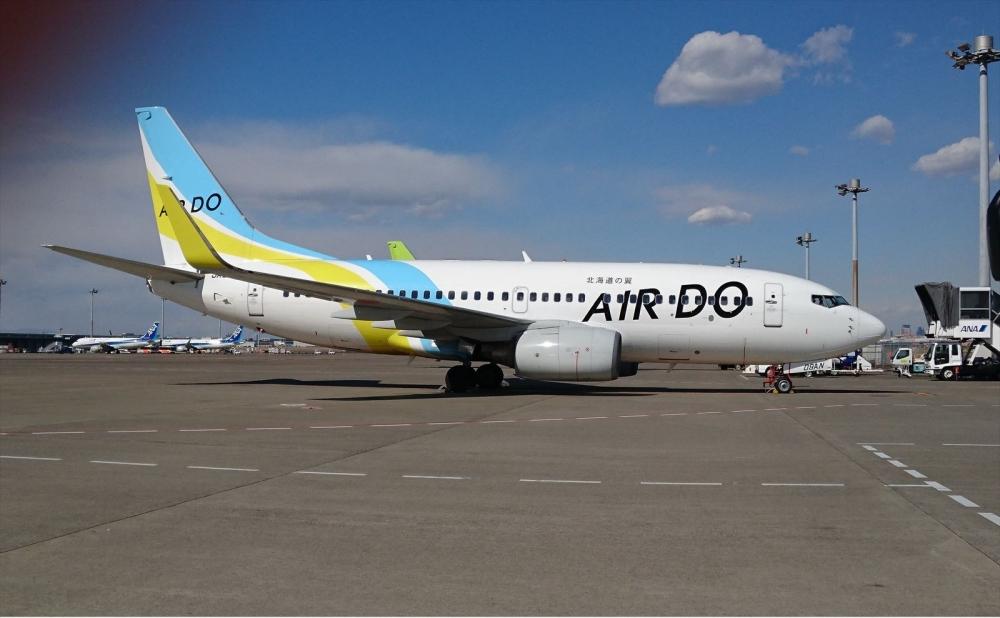 羽田空港 AirDo_R.JPG