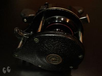 Speed Spool BB-1