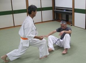 大阪稽古会2015