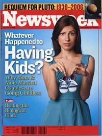 Newsweek September 4, 2006