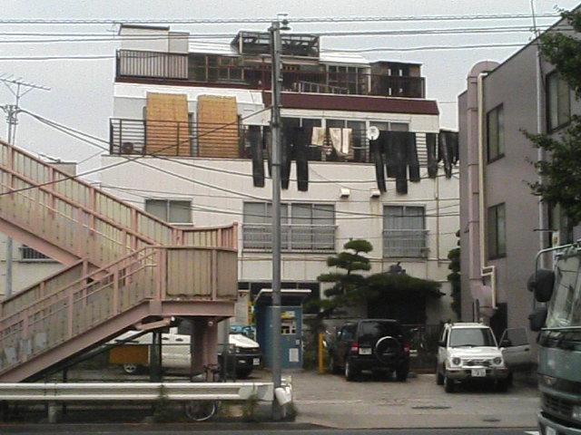 荻窪 放駒部屋
