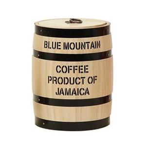 ブルーマウンテンの樽