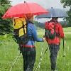 【折り畳み傘最軽量ランキング】登山・アウトドアブランドの傘で一番軽いのは?【100g以下】