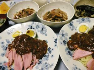 お友だちからいただいた広島のお漬物、美味しい〜♪