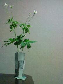 野村朋香さんの花瓶