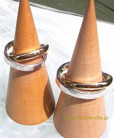 飽きず、壊れずいつまでも。結婚指輪で体現する、夫婦の絆。